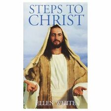 Christians book  Steps to Christ  God  Love Peace Salvation.