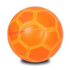 Nike 2016 Menor X Soccer Football Futsal Ball Orange SC3039-803 Size PRo