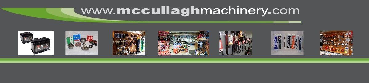 McCullagh Machinery