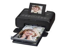 Canon Drucker Selphy CP 1200 schwarz Fotodrucker  NEU