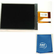 LCD Screen Display For Nikon D5000  with Backlight and cleaning cloth D 5000