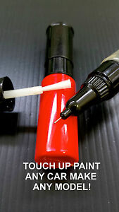 SUBARU TOUCH UP PAINT ALL CARS ALL MODELS MADE TO YOUR COLOUR CODE