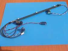 Internal Accordion Microphone System - with volume control and mono out