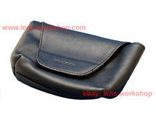 Fujifilm Klasse 35mm Camera Leather Case - Black