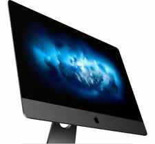 "Apple iMac Pro 27"" (1 TB, Intel Xeon 8-Core, 3.20 GHz, 32 GB) Desktop - MQ2Y2XA"