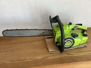 Poulan Super XXV Counter Vibe Chainsaw Available Worldwide