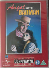 Angel and the Badman  (1947) John Wayne, Gail Russell Brand NEW DVD
