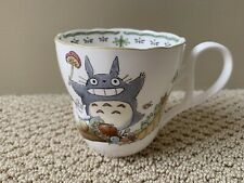 Noritake X Studio Ghibli My Neighbor Totoro coffee tea mug cup - BRAND NEW