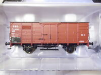 Brawa HO 49067 Gedeckter Güterwagen Z der CSD Ep.III NEU OVP