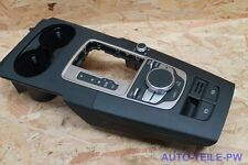 AUDI A3 8V Bedienteil Controller Automatik Mittelkonsole 8V0919614 D