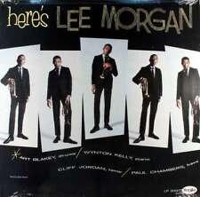 Here's LEE MORGAN Vee Jay LP SEALED Art Blakey