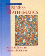 Business Mathematics **LOW LOW PRICE** FREE SHIPPING