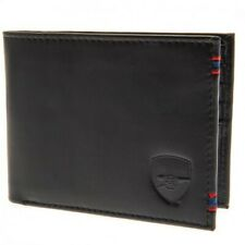 Arsenal F.C - Stitched Leather Wallet