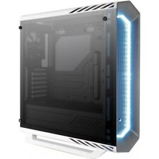 Aerocool P7-C1-BG Case Pc ATX Vetro Temperato Edition Gaming Led 8 Colori Tower