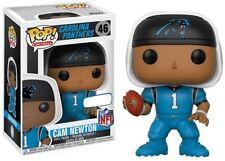 FUNKO POP 46  NFL Cam Newton