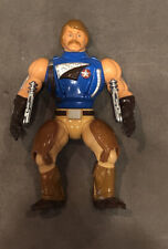 Vintage He-Man Masters Of The Universe 1986 RIO BLAST Figure