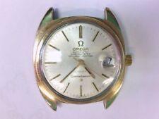 "Vintage Omega Auto Chronometer ""TURLER"" Consolation Wrist Watch. BUY NOW!!"