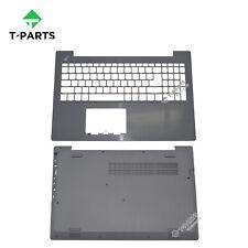 New for Lenovo Ideapad V130-15 V130-15IKB Palmrest Upper Case + Bottom Case Gray