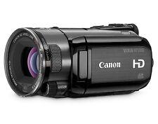 Canon Vixia HF S100 Full-HD camcorder
