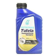 Petronas TUTELA TECHNYX 75W85 Transmission Oil 1 LFor Fiat/Alfa/Lancia