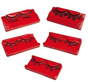 Jofrika Cosmetics 71890x Artlashes Wimpern - Weihnachten Halloween Schmetterling