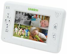 Uniden 3.5 Inch Replacement Monitor for UBW2101 Baby Monitor - MONITOR ONLY