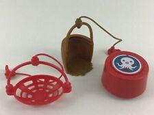 Octonauts Octopod Playset Replacement Parts Talking Alert Rescue Net Clip Mattel