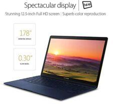 ASUS ZenBook 3 12.5-inch Ultra-Slim i7 [UX390UA] 16GB 2133Mhz DDR4, 512GB SSD