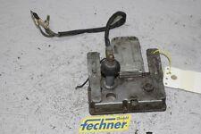 Heckwischer Motor Renault 5 Wischer Wiper Ducellier 566004A Heckwischermotor a