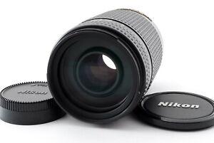 **Near Mint** Nikon ED AF Nikkor 70-300mm f/4-5.6D Zoom Lens from Japan #LN003