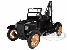 1923 FORD MODEL T TOW TRUCK 1/32 DIECAST MODEL CAR BY NEW RAY 55083A