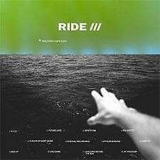 "New Music Ride ""This Is Not A Safe Place"" 2xLP"