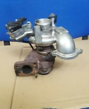 FORD FIESTA MK7  1.6 TDCI DIESEL TURBO CHARGER 9673283680 (2d)