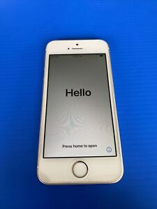 Apple iPhone SE - 64GB - Gold (Excellent Overall Condition) Australian Stock