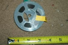 WINTER MOUNTING SKYING SUPER 8MM COLOR HOME FILM 192 STOCK PICTURE