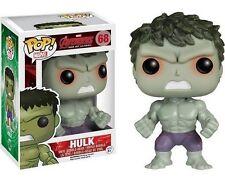 Avengers L'ère D'ultron Pop Vinyl Bobble Head Savage Hulk 10 cm