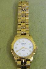 Reloj de pulsera-Tissot-PR 50-con presentación de fecha