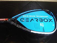 170T GEARBOX M40 2020 NEW RACQUETBALL RACQUET
