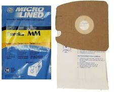 20 Eureka Style MM Mighty Mite Canister Vacuum Bags 60295B 60296