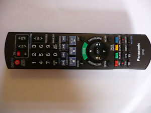 Genuine Original Remote control PANASONIC N2QAY13000130 TV REMOTE