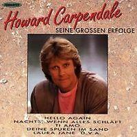 Seine Grossen Erfolge von Carpendale,Howard | CD | Zustand gut