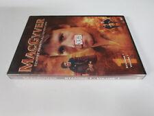 dvd NEW MAC GYVER Stagione 1 uno Volume 1 uno