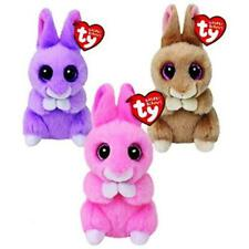 Ty Basket Beanies Easter Bunnies 13cm High  Choose from a selection