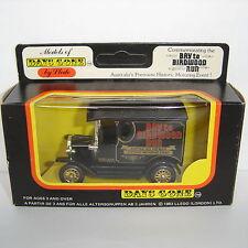 Lledo días GONE Modelo:: 1920 Modelo T Ford Van: Bay para ejecutar Birdwood: DG6048a