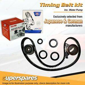 Timing Belt Kit & Water Pump for Toyota Corsa Paseo EL44R EL54R 1.5L 5E-FE