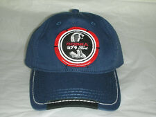 Fantastic Vintage Possibly FORD COBRA Sewn On Patch Cotton  Sports Ball Cap Hat