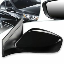 Passenger Side HY1321180 Replacement Door Mirror for 12-17 Accent