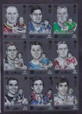 Select 2007 Season Set NRL & Rugby League Trading Cards
