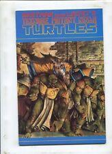 TEENAGE MUTANT NINJA TURTLES #35 - SOULS! - (8.0) 1991