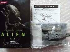異形KONAMI SF MOVIE エイリアン1 AVP Alien Collection Vol .1  NOSTROMO 1979 ALIEN